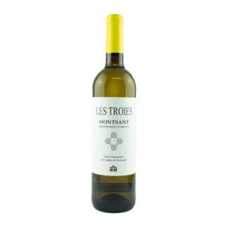 Vi blanc Les Troies