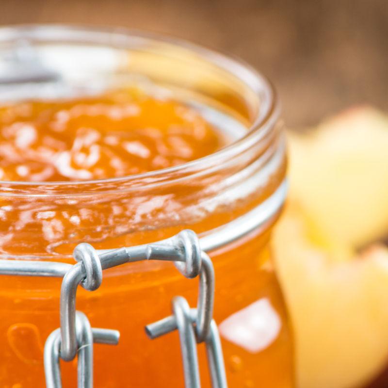 Conserves i melmelades