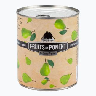 Conserva de pera